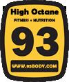 High Octane Fitness & Nutrition