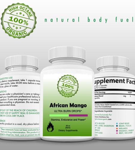 African Mango Ultra Brun.fw