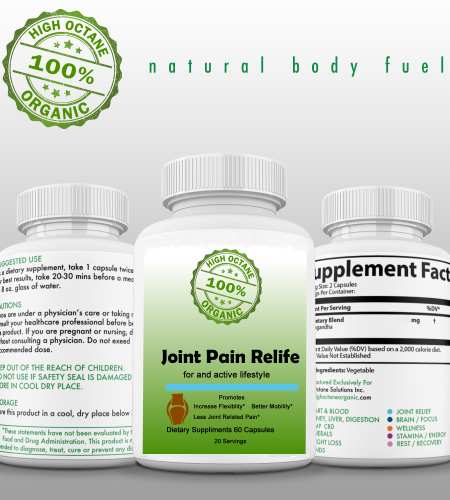 Joint Pain Relief.fw